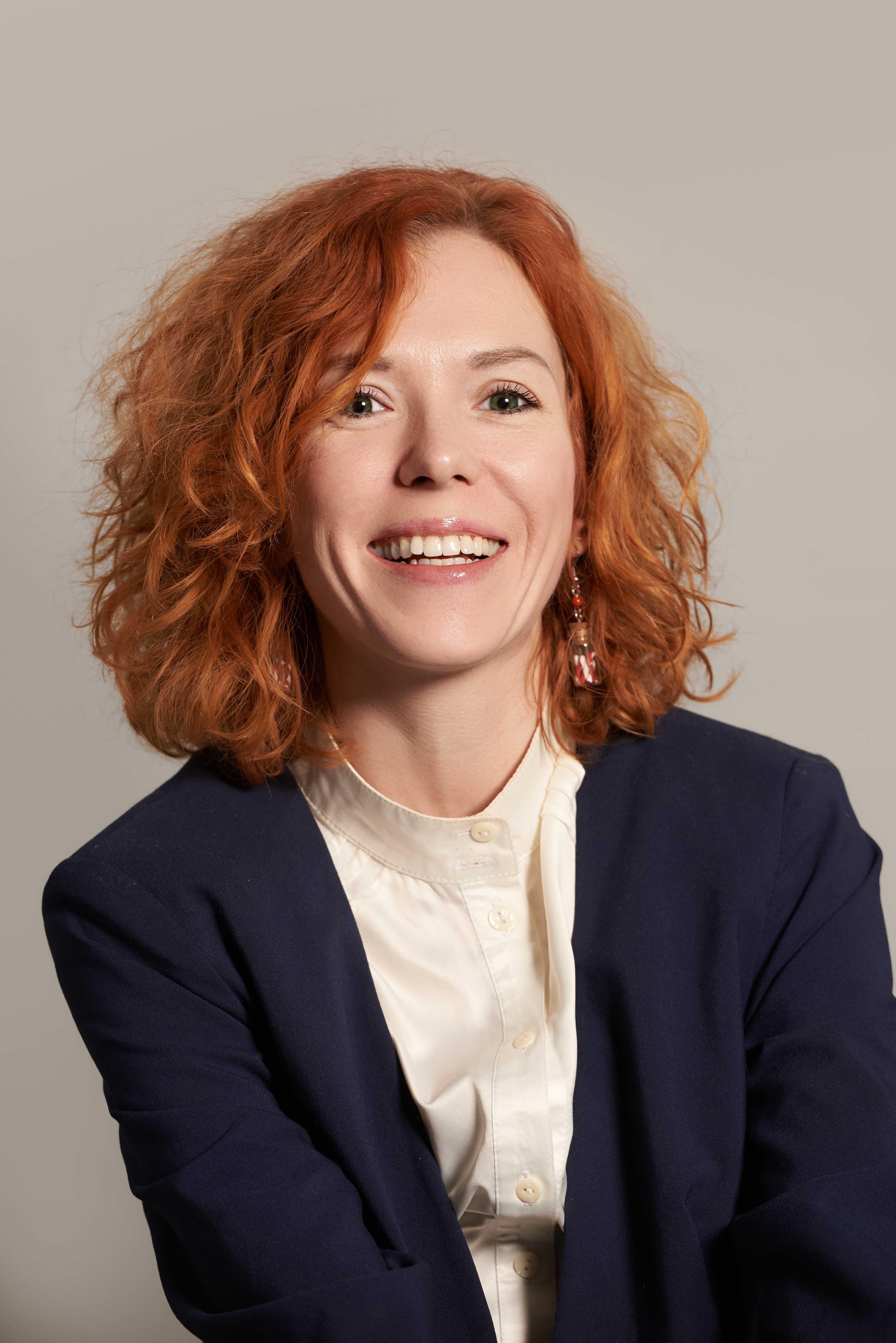 Valentyna Dervisis