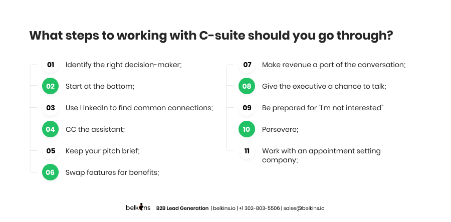 What-steps-to-working-with-C-suite-should-you-go-through?